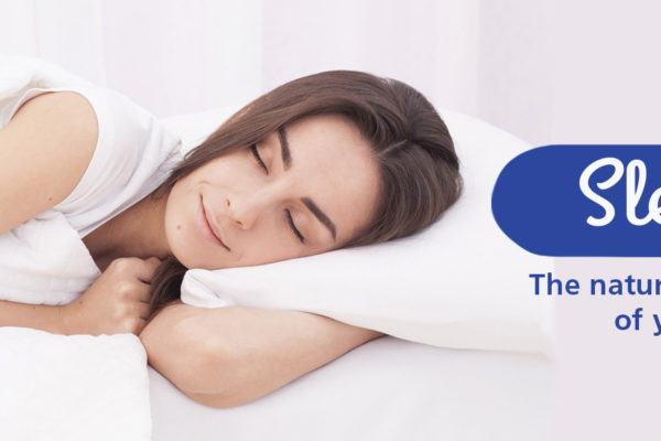 Sleep: The natural fountain of youth