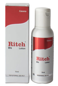 Ritch lotion