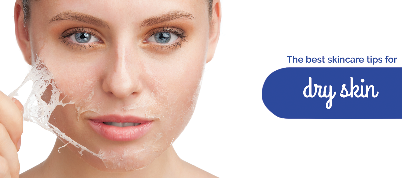 The best skincare tips for dry skin